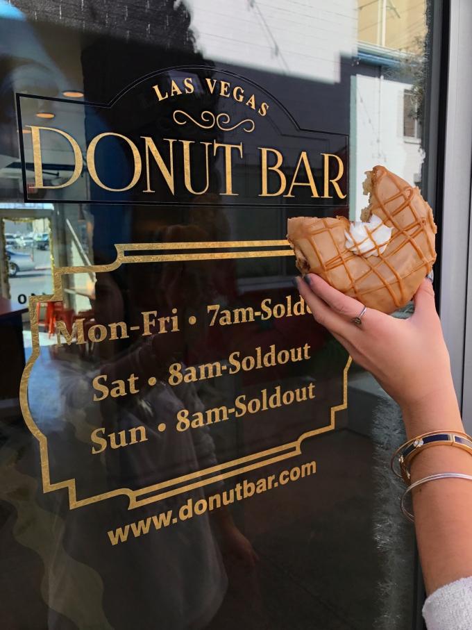 donut-bar